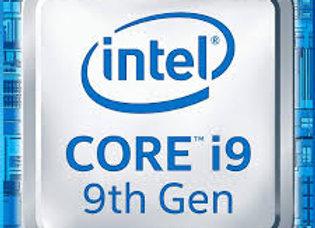 Intel CPU Corei9-9900KF Box 16MB Cache 3.6GHz 8Core/16Threads LGA1151 Retail
