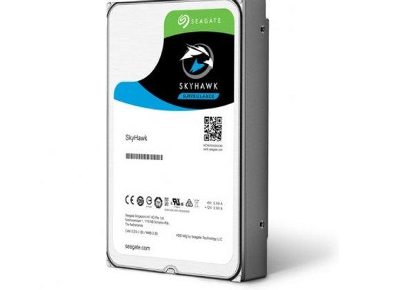 Seagate Hard Disc Drive ST4000VX013 4TB Skyhawk SATA 6Gb/s 256MB Bare