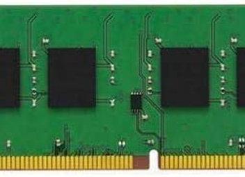 Kingston Memory KVR32N22D8/32 32GB 3200MHz DDR4 Non-ECC CL22 DIMM 2Rx8