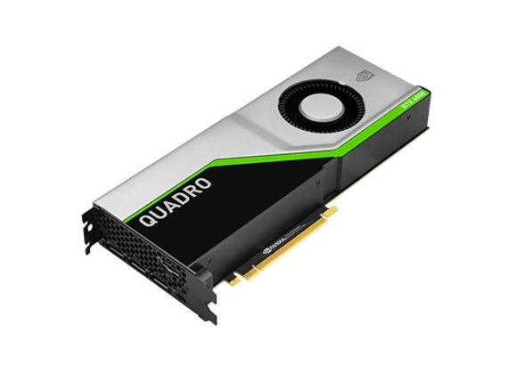 PNY Video Card VCQRTX6000-PB NVIDIA Quadro RTX 6000