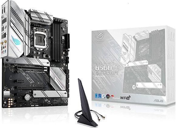 ASUS Motherboard B560 LGA1200 Max.128GB DDR4 HDMI/DisplayPort Windows10 ATX