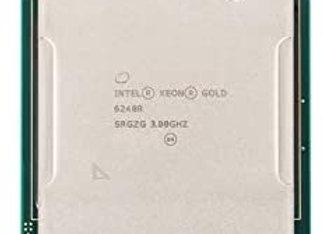 Intel CPU CD8069504449401 Xeon GOLD 6248R 24C 48T 3Ghz 35.75MB FC-LGA3647