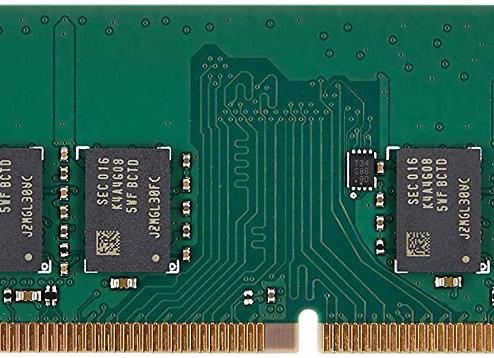 Synology Memory D4EC-2666-8G 8GB RAM DDR4-2666 ECC UDIMM