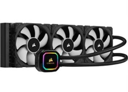 Corsair Fan CW-9060045-WW iCUE H150i RGB PRO XT Liquid CPU Cooler Retail