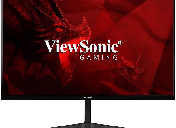 "ViewSonic Monitor VX2718-PC-MHD 27"" 1920x1080 1ms 165Hz Curved Gaming Monitor"