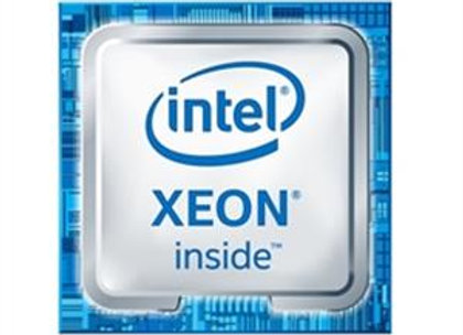 Intel CPU Xeon E-2176G 3.7GHz 12MB 6 Cores/12 Threads S1151 Tray Bare