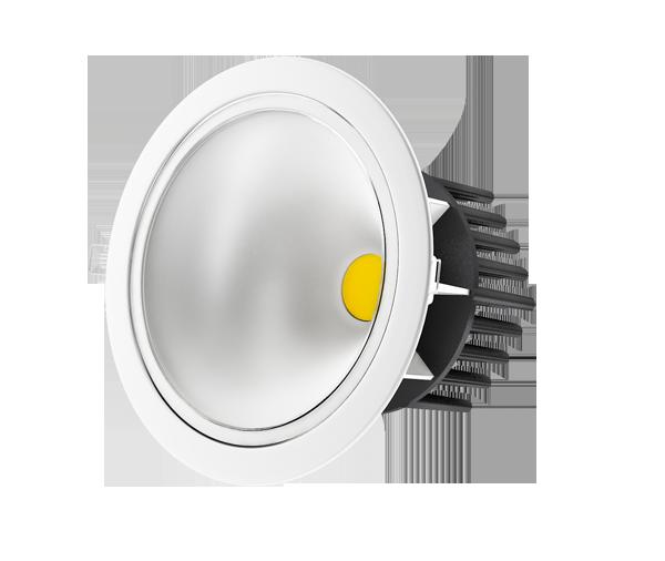 Встраиваемый светодиодный светильник Largo LED 40 G3