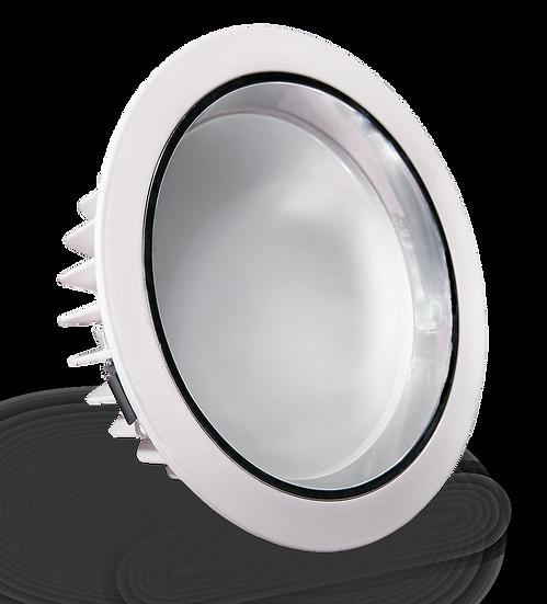Встраиваемый светодиодный светильник Aliot для освещения магазинов и офисов