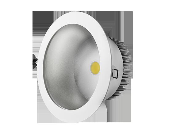 Встраиваемый светодиодный светильник Largo LED для освещения магазинов и офисов