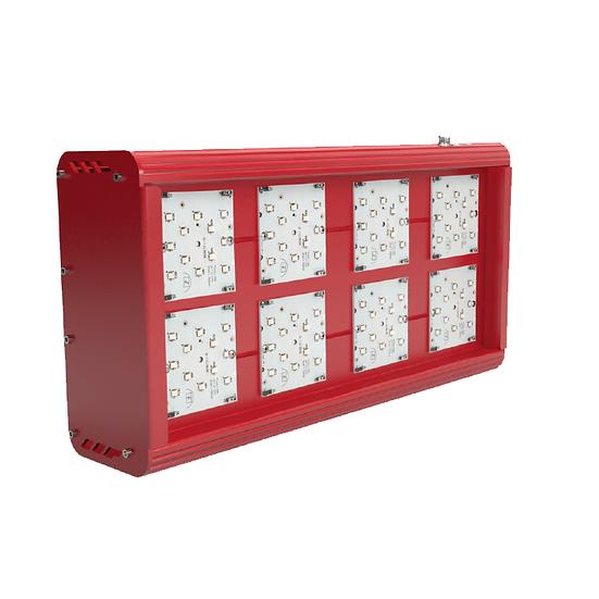 Пожаробезопасный светодиодный светильник Флагман Пб с БАП от 20 W до 150 W