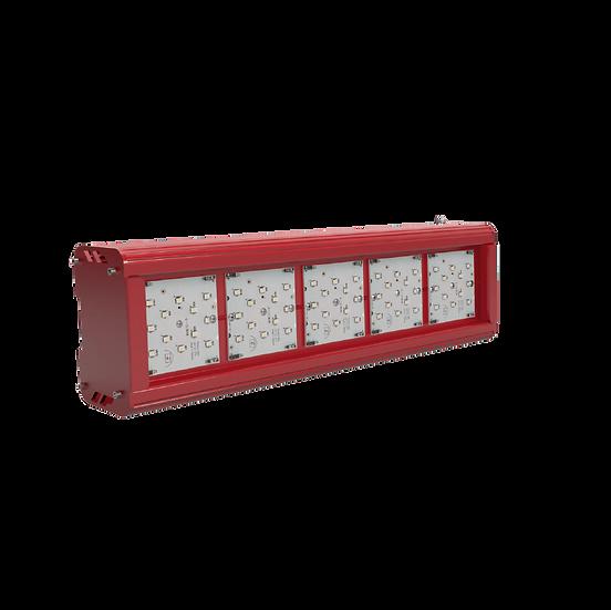 Пожаробезопасный светодиодный светильник Бриз Пб от 20 W до 80 W