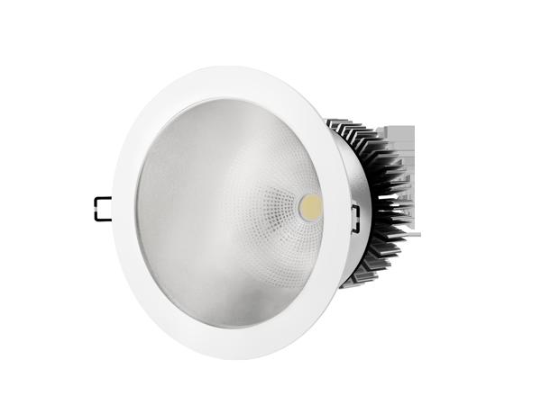 Встраиваемый светильник Largo LED 20 clean DEEP