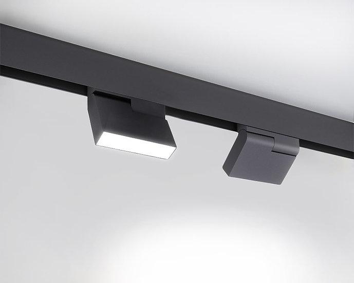 Светильник для магнитного шинопровода Mag.Sense.34 от 6 W до 24 W