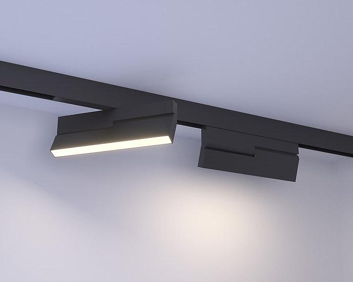 Светильник для магнитного шинопровода Mag.Pro.34 от 6 W до 24 W