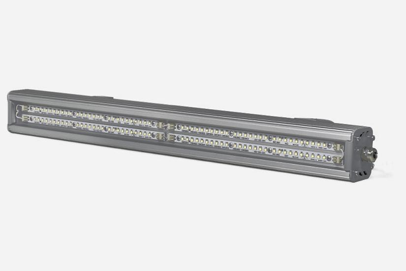 Промышленный светодиодный светильник AL Проксима СП  от 10 W до 100 W