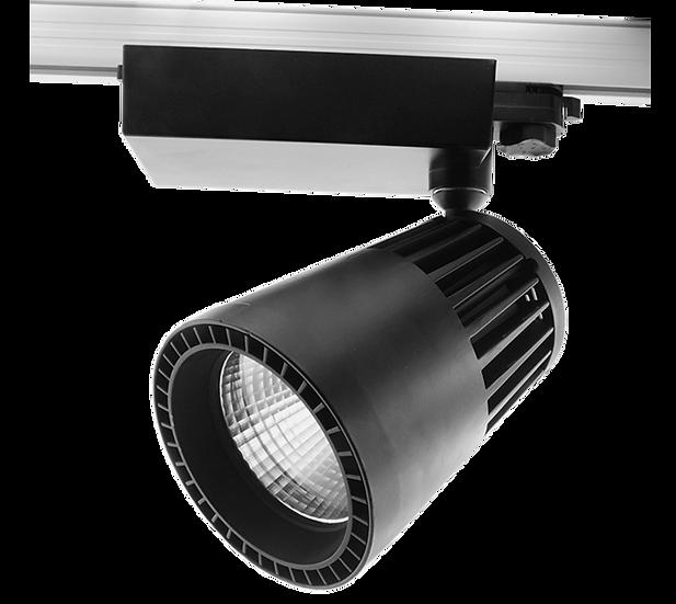 Трековый светильник Procyon IV LED  40 W для освещения магазинов и офисов