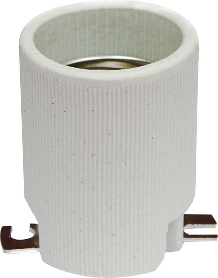 Патрон керамический для ламп 230V E40, LH140