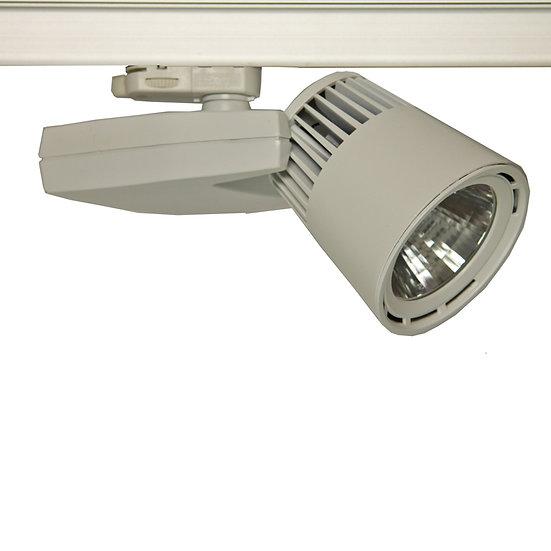 Трековый светильник Priority Mini LED 28 W для освещения магазинов и офисов