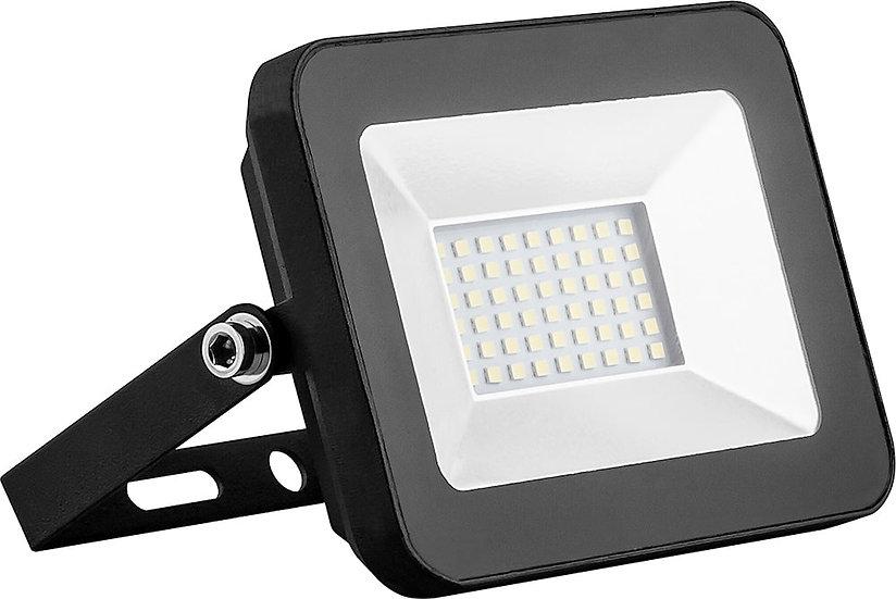 Прожектор светодиодный LL-902 зеленое свечение 20 W / 30 W /50 W уличное освещение