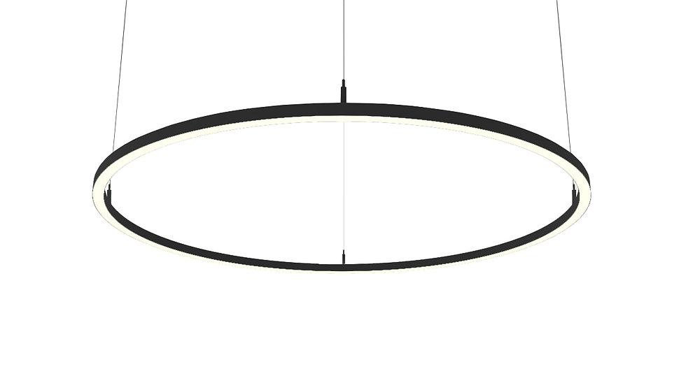 Подвесной светильник светодиодный Ring от 19 W  до 98 W интерьерный