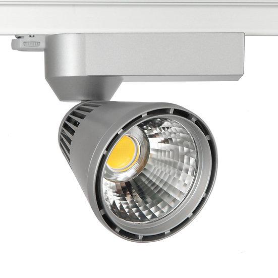 Трековый светильник Lean Track LED 43 W для освещения магазинов и офисов