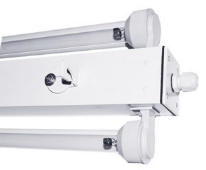 Бактерицидный светильник ОБН01-2х30 Фотон