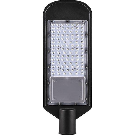 Уличный консольный светодиодный светильник Feron SP3031 30W / 50 W / 100 W
