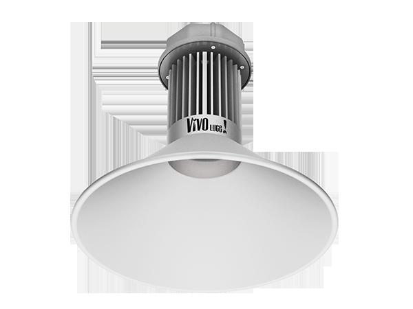 Подвесной светодиодный светильник Feroce LED 100 для промышленного освещения
