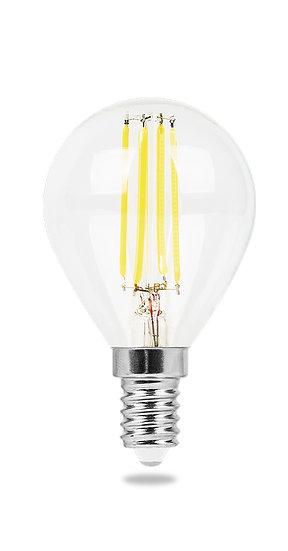 Лампа светодиодная 5W E14 Шарик