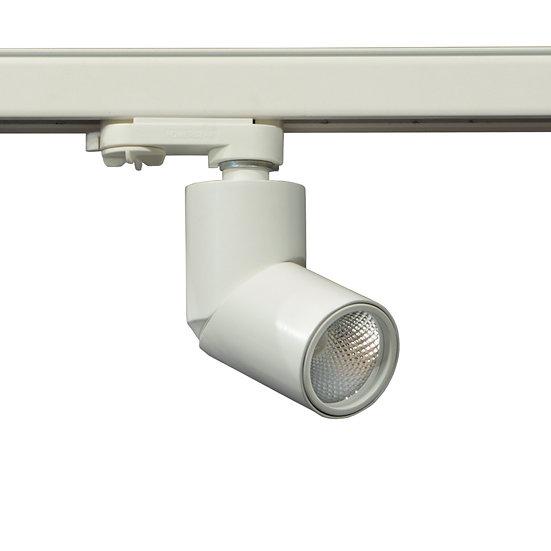 Трековый светодиодный светильник Gemini LED для освещения магазинов