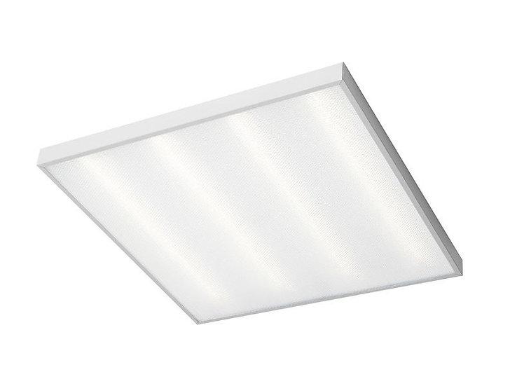 Потолочный светодиодный светильник AL Armstrong для освещения офисов и магазинов