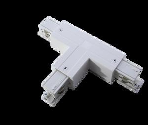 Т-образное соединение для трекового шинопровода