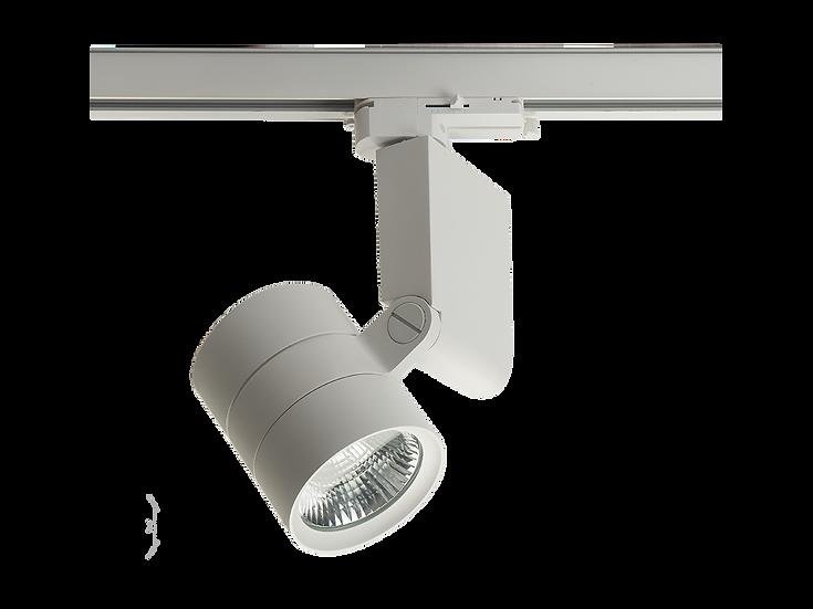 Трековый светодиодный светильник IXYO для освещения магазинов