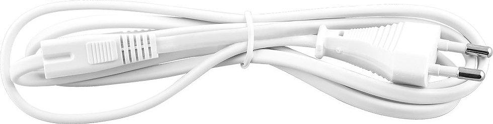 Сетевой провод для LED CAB (2 pin) 230V, 1200мм, 2*0.5мм², CAB239