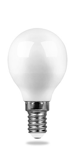 Лампа светодиодная E14 Шар