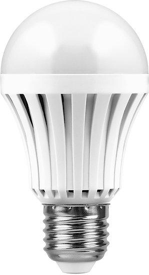 Аварийный аккумуляторный светильник WL16 E27 для аварийного и эвакуационного освещения Feron