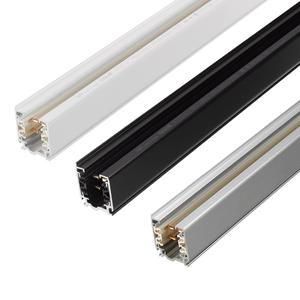 Трехфазный трековый шинопровод Nordic Aluminium XTS Global Track Pro