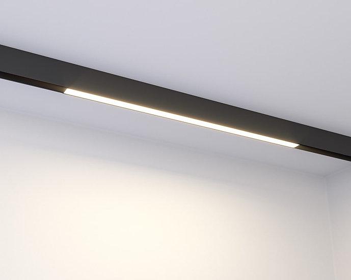 Светильник для магнитного шинопровода Mag.Line.34 от 6 W до 30 W