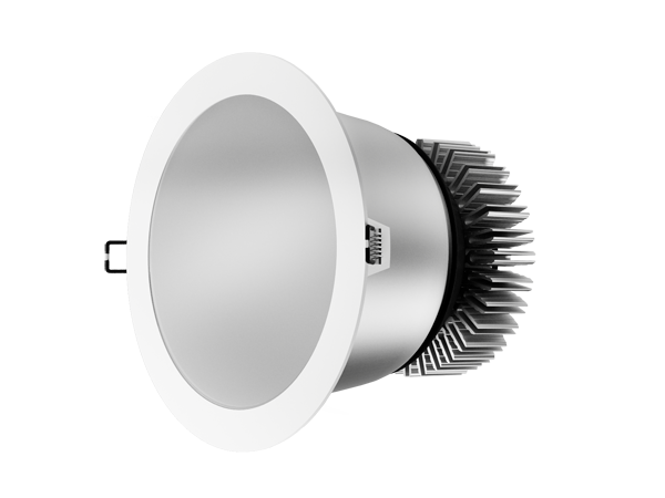 Встраиваемый светильник Largo LED 30 W даунлайт