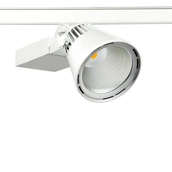 Трековый светодиодный светильник Glider LED 43 W / 55 W