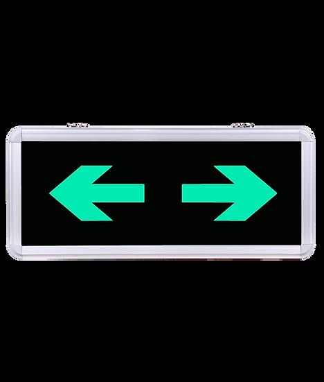 Световой указатель (аварийный светильник) серии MBD-200 E-49 для аварийного освещения