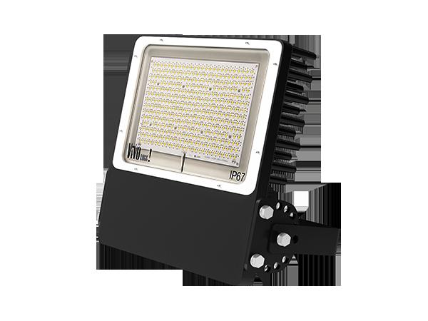 Прожектор светодиодный Luminoso G3 LED 120 для освещения зданий