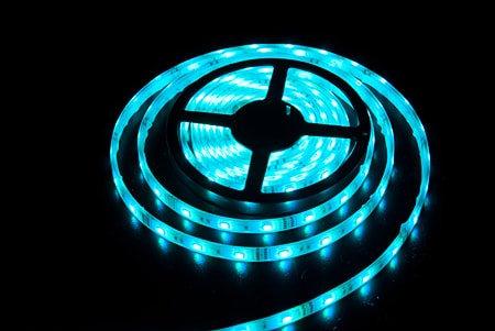 Светодиодная лента SMD 5050 IP68 30 LED 12 V Epoxy RGB