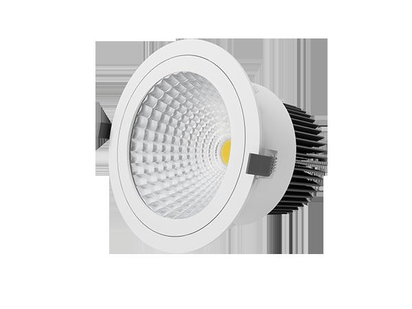 Встраиваемый светодиодный светильник Largo LED 50