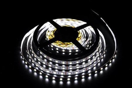 Светодиодная лента SMD 5050 IP33 60 LED 12 V 6000К