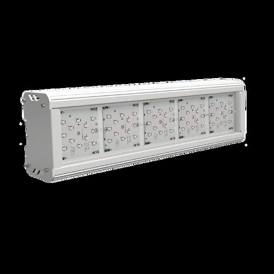 Промышленный светодиодный светильник Бриз с БАП от 10 W до 200 W