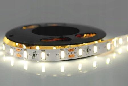 Светодиодная лента SMD 5630 IP33 60 LED 12 V 4000К