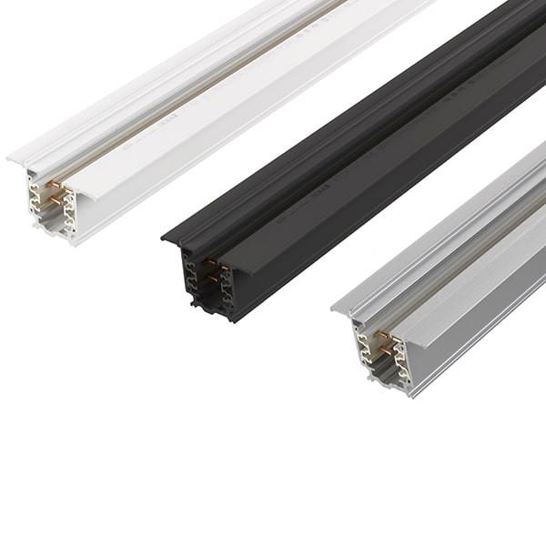 Трехфазный трековый шинопровод Nordic Aluminium XTSF Global Track Pro