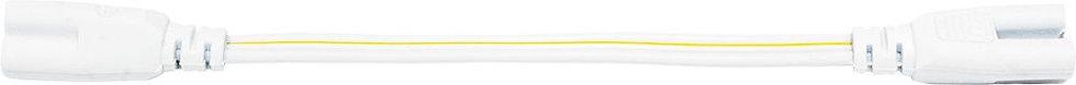 Соединительный провод для LED CAB 230V, 10см, 3*0.5mm², CAB278