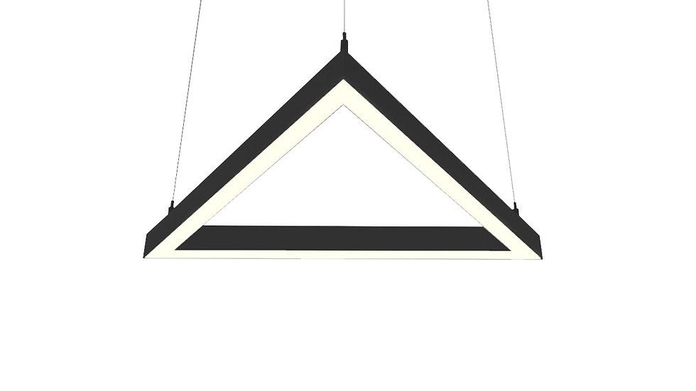 Светодиодный светильник TRI-LINE от 52 W до 194 W